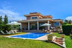 Villa Redrema, 41 Carrer Santa Bàrbara, 07609, Bellavista