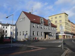 Hotel Na Baste, Horni namesti 5, 46601, Jablonec nad Nisou