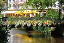 Urlaub pur in Baden-Baden, 36 Im Feil, 76547, Sinzheim