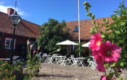 Pension Holmegaard, 2 Landemærket, 3770, Sandvig
