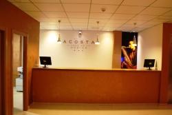Hotel Acosta Ciudad de la Música, Nacional, 630, Km 666, 06220, Villafranca de los Barros