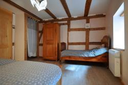 Douceur et charme d'Alsace, 1 RUE DU SCHAUENBERG, 68250, Pfaffenheim