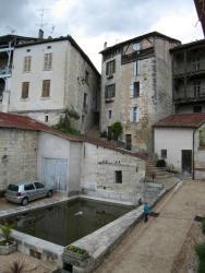 Faubourg St Jean, 3 Rue Barbecane, 16390, Aubeterre-sur-Dronne