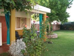 Rincon de Gott, Hermana Lucia Soto 168, 5891, Villa Cura Brochero