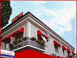 Jolly City Center Hotel, Avni Rustemi Square, 1001, Tirana