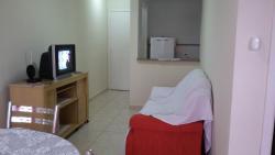 Apartamento Spazio Murano, Rua Monsenhor Kimura 193 , Bloco 02 - apt 304, 87010-450, Paiçandu