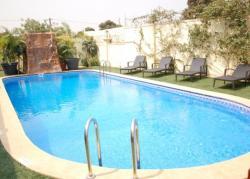Hotel Mariuska, Rua Garcia Neto Nº23 - Viana,, Luanda