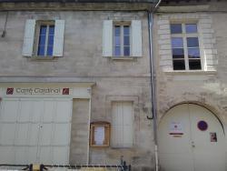 Carré Cardinal, 57 rue de la République, 30400, Villeneuve-lès-Avignon