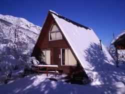 Cabaña en Termas de Chillan, Calle interior camino Shangrila km 70, valle las trancas,, Nevados de Chillan
