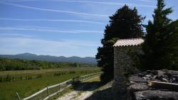 Mas De La Plume D'ange, 2300 Route de Taulignan, Lieu dit la Sorberie, 26230, Grignan