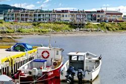 Ocean View Hotel, 38-42 Main Street, A0K 4N0, Rocky Harbour