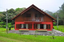 Chalé Bocaina, SP 247 - KM 25, 12850-000, Bananal