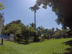 Suites Cavalo Marinho, Rua Amâncio Felicio de Souza, 23968-000, Abraão
