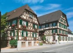 Obere Linde, Hauptstr. 25-27, 77704, Oberkirch