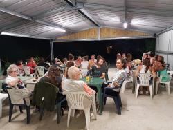 Camping le Saint-Jacques, Chemin du Moulin, 64390, Laas