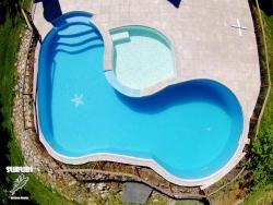 Cabañas Los Teros, Subida Tres Cipreses Villa Turismo, 8430, El Bolsón