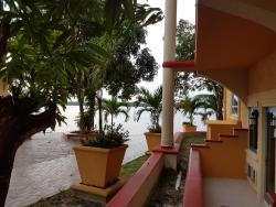 Aruwai Resort White H2O, Baracara Island,Lower Mazaruni,, Barakara