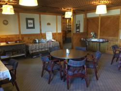 La Cafe Capricorne Motel, 20 Notre Dame Avenue, R0G 1M0, Notre-Dame-de-Lourdes