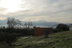 Cabaña Descanso, Calle Angamos Valles del huinganal Parcela 118,, Limache