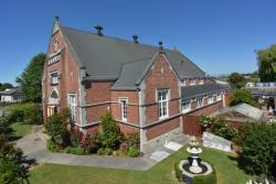 Hall on the Terrace, 49 Hally Terrace, 7920, Temuka