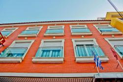 Hotel Pio XII Jumilla, Calle Ortega y Gasset 12, 30520, Jumilla