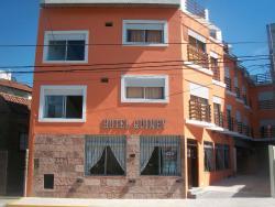 Hotel Quimey, calle 2 norte 1811, 1705, San Clemente del Tuyú