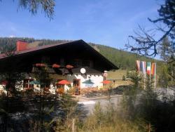 Gasthof Alpl, Alpl 1 - Hochrindl, 9571, Sirnitz