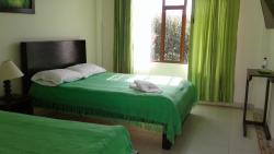 Hotel Villa Sofia, Kilometro 6 via Duitama - Nobsa, 152287, Nobsa