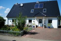 Apartment Wildfang, Ringstr. 6, 24850, Schuby