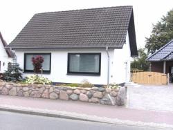 Ferienhaus Frey, Stapelholmer Weg 3, 24852, Eggebek