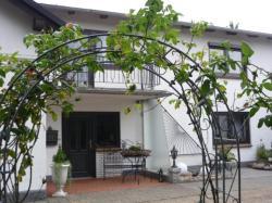 Apartment Börm, Jannebyer Weg 11, 24992, Janneby