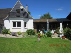 Ferienhaus Hatesaul, Mittelholzweg 4, 24963, Jerrishoe