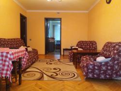 Apartment Comfort on Zarifa Alieva 59, Zarifa Aliyeva 59 apt. 49, AZ1000, Baku