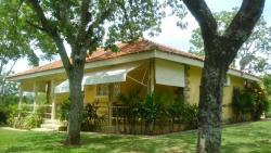 Represa do Broa - Vila Pinhal - Casa Cerejeira, Rodovia Fernando de Arruda Botelho Km 8, 13530-000, Itirapina