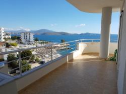 Dream Apartments Saranda, Rruga Mitat Hoxha, Apartments on Different Location, 9703, Sarandë