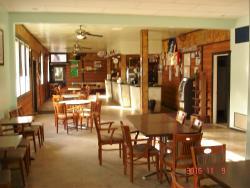 Simpson Hotel, 416 George st, S0G 4M0, Simpson