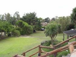 Kelü Küyen, Calle 60, esquina calle 57. Playa Chapadmalal, 7609, Colonia Chapadmalal