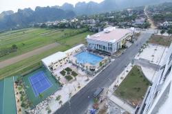 Muong Thanh Grand Con Cuong Hotel, Block 2, Con Cuong Town,, Bản Khe Chè