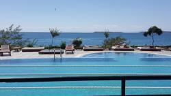 Apartment in Sea Wind Apartcomplex, Sea Wind, Yurta area, Yurta apartment S518, 5th. floor, 8256, Sveti Vlas