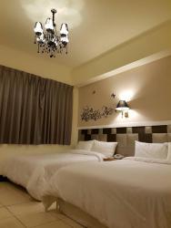 Kai Xin Hotel, No.229-2, Heping, Xiulin Township, 972, Ho-ping