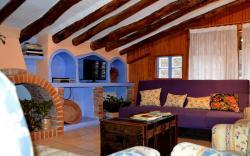 Casa Rural Manubles, Virgen I, 18, 05316, Bijuesca