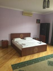 Apartments on Fountain Square, Tabriz Xalilbayli 12, AZ1005, Baku