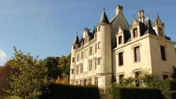 The Château Farmhouse in the Vines, Château du Petit Thouars, 37500, Saint-Germain-sur-Vienne