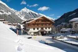 Gasthof Thanner, Brandberg 8, 6290, Mayrhofen