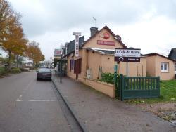 Le café du havre, 21 Rue Henri Messager, 76330, Notre-Dame-de-Gravenchon