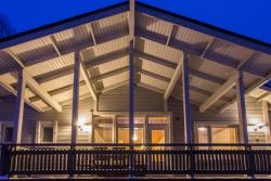 Delta Cottages Palausniemi, Musikanniementie 2-4, 82430, Puhos