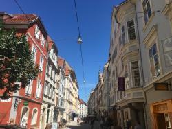 living-in-quality, 20 Schmiedgasse 2Stock / 2Floor, 8010, Graz