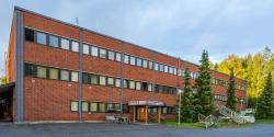 Minimotel, Kirkkotie 6, 82600, Tohmajärvi