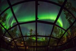 Kakslauttanen Arctic Resort - Igloos and Chalets, Kakslauttanen, 99890, Saariselka