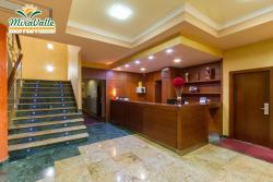 Hotel Miravalle, Autovía A-52 Rías Baixas, Salida 217, 32910, San Ciprián de Viñas